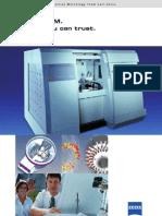 Metrotom Brochure