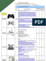 Accessoire XBOX 360 - Adaptateur Ventilateur Refroisisseur