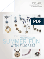 Summer Spring Projects