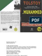 Tolstoy Hz Muhammed s.a.v