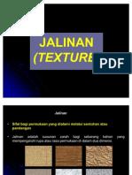 2. Jalinan