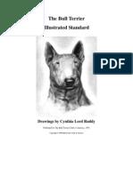 Bull Terrier Illustrated Standard