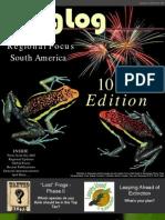 revista anfibios sudamericanos