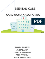 Presentasi Caase.nn. Adesta