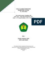 UAS Sumber-Sumber Belajar IPS