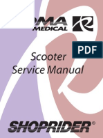 Scooter Service Manual Live Document