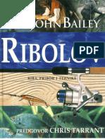 John Bailey Riba Pribor i Tehnike