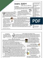 2009 Heil Newsletter