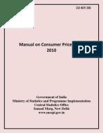 Manual Cpi 2010