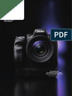 SD1 Catalog_Shetala Cameras