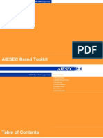 Brand Toolkit - August 1