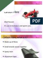 Carbon Fibre Final Final