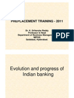 Banking Ppt 2011