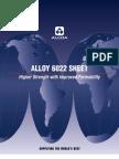 Alloy 6022 Tech Sheet Rev 2