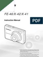 Olympus FE-46 Instruction Manual - Man_fe46_e