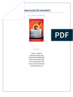 Book Review - Armchair Economist Group 7 Section B