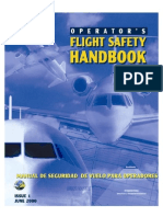21764286 Flight Safety Handbook Espanol