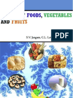 Drying of Foods Vegetables and Fruits Volume 1