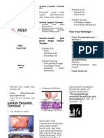 Leaflet Penyakit Terminal