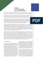 Articolo Differenziali Di Inflazione Pp.59-67