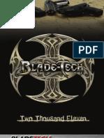 Blade Tech 2011