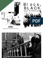 Zine-blocs Black and Otherwise