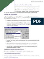 Usando ADO Com VB , VBA e VBScript