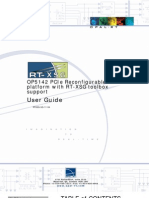 OP5142 User Manual-A