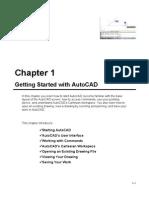 Part1-Chapter01 Autocad