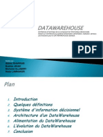 Data Warehouse 3