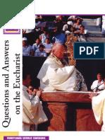 EucharistCIS312