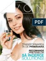 My Avon Magazine c06/2012