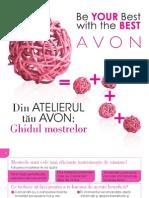 Ghid Mostre Avon