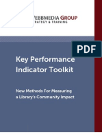 Key Performance Indicators For Libraries