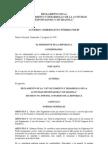 reglamento 533-89 -ley de fomento y desarrollo de la actividad exportadora y de maquila