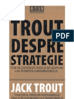 Trout PDF Simplu