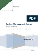 File 1 G74 2011 Project Handbook 01
