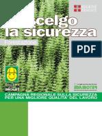 sicurezza forestazione