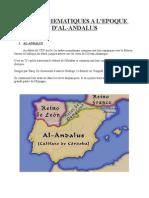 Dossier Pour Les Eleves - Al Andalusmathsdefin