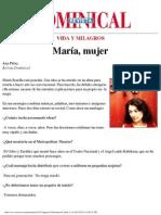 Maria Bonilla Picado