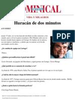 """Manuel Antonio """"Pilo"""" Obando"""