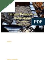 39699069 Texturas Primarias en Rocas Gneas
