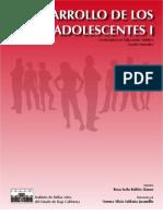Desarrollo de los Adolescentes I