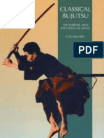 Donn F Draeger - The Martial Arts and Ways of Japan Volume One - Classical Budo.