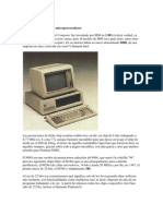 Adelantos Tecnológicos microprocesadores