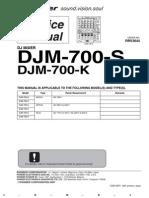 DJM-700-S RRV3644