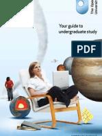 Guide to Ou Undergraduate