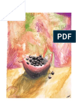 The Pomegranate Prophecies