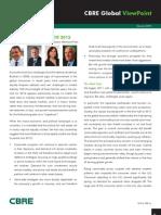 Global ViewPoint January 2012