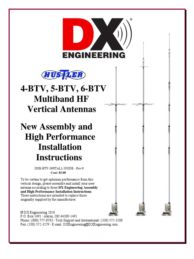 Ham Amateur Radio Antennas Dx Engineering Ground Plate And Tilt